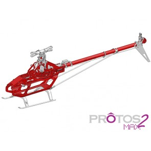 Protos Max V2 - Protos Max - Kit Conversion V2 MSH71162# MSH