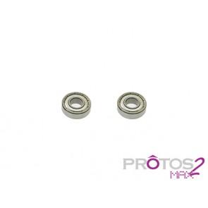 Protos Max V2 - BB 8x19x6 (2x) MSH71164# MSH