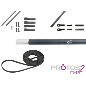 Protos Max V2 - 800 conversion Kit Protos Max V2 MSH71165# MSH