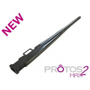 Protos Max V2 - Carbon tail boom 700 MSH71171# MSH
