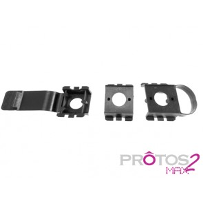Protos Max V2 - Battery support slide PLASTIC ONLY MSH71176# MSH
