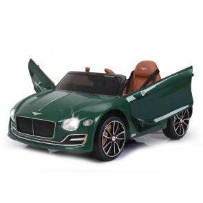 Ride On Car - Bentley EXP12 grün 12V - Elektroauto für Kinder
