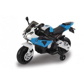 BMW S1000RR blau12V - Elektromotorrad für Kinder