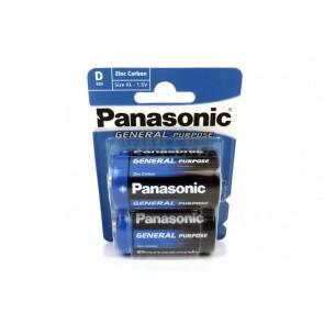 Panasonic 1,5 Volt XL