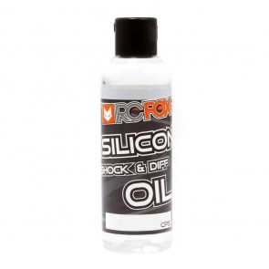 Dämpferöl / Difföl 100% Silikon 800cps - 100ml