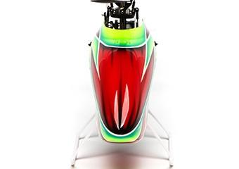 Haube für den BLADE 330X Neue CFK Haube im Super Design.