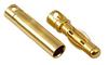 Stromstecker, Goldstecker, Balancerkabel, Silikon Kabel, Schrumpfschlauch, Adapter